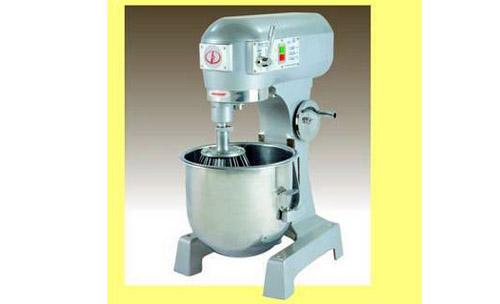 力丰食品机械b20三功能搅拌机
